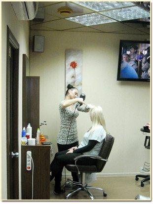 салон краси весільні зачіски
