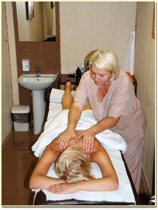 салон краси масаж київ